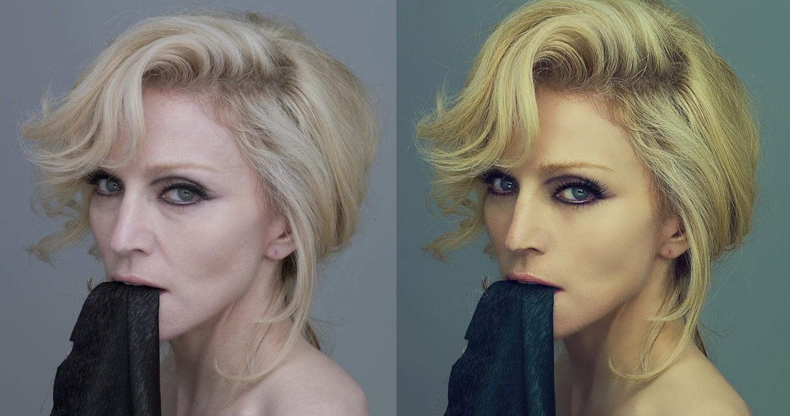 Madonna PS