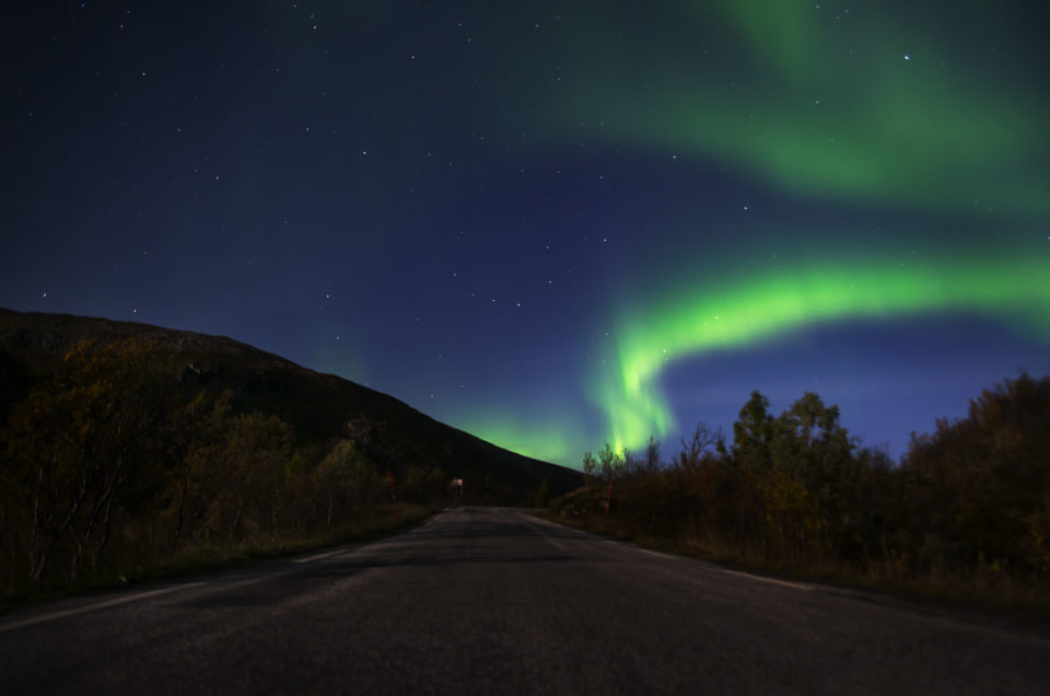 Tromsø: la Norvegia tra storia e natura