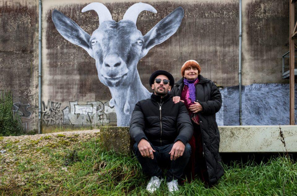 Visages Villages: Agnès Varda e JR raccontano la Francia rurale